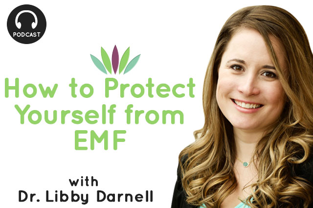 Dr. Libby Darnell podcast main graphic
