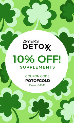 Myers detox coupon code